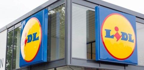 Добро пожаловать: выход магазина Lidl на эстонский рынок заставит местные супермаркеты снизить цены