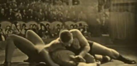 Кем работал Иван Поддубный в оккупированном немцами Ейске