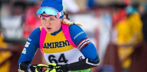 BLOGI | Grete Gaim tegi Östersundi MK-etapil elu parima võistluse