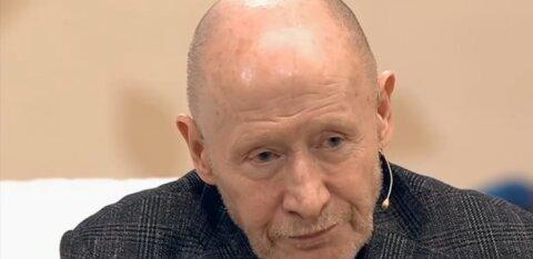 Вдову Виктора Проскурина выселили из московской квартиры