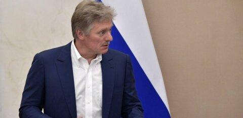"""Песков сообщил, что в Европе не решились перенять опыт """"прямой линии"""" президента РФ"""