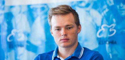 Bora-Hansgrohe loodab Algarve velotuuri sprindifinišites Martin Laasile