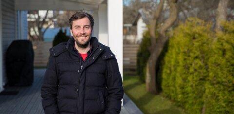 Telesaatejuht Roald Johannson: ilma nahaalsuse ja kavaluseta ei saaks me oma tööd üldse teha