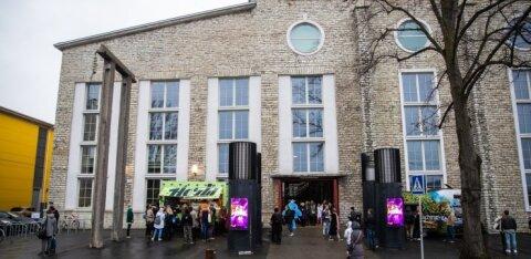Вопрос Эстонского музея современного искусства хотят решать в увязке с Горхоллом