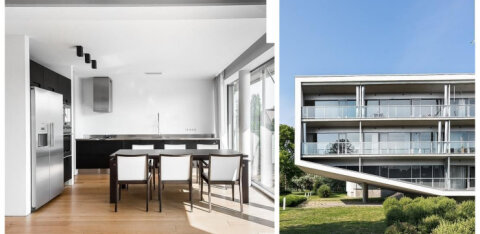 ФОТО | Вот это цены! Самые дорогие квартиры из сдающихся сейчас в аренду в разных городах Эстонии