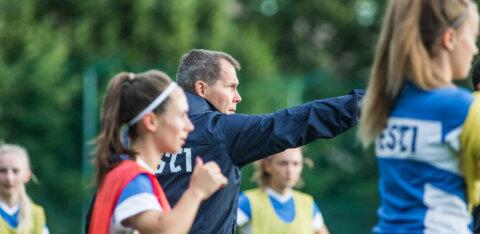 Eesti jalgpallikoondise kutse said kaheksa klubi mängijad