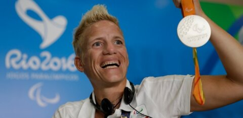 Паралимпийская чемпионка ушла из жизни при помощи эвтаназии