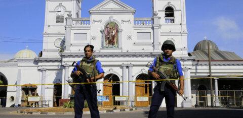 Местные прячутся, туристы гуляют: Шри-Ланка после терактов