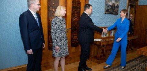 Raivo Vare vahendab rahva ülivõimsat tahet: ministritele peab kehtestama kutsealased nõuded!