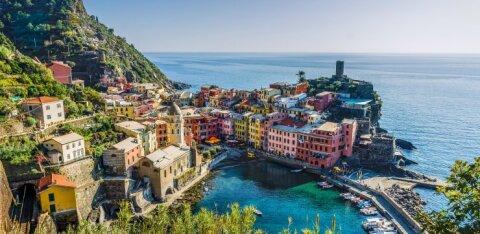 ТОП-5 стран, где можно выгодно приобрести квартиру на берегу моря