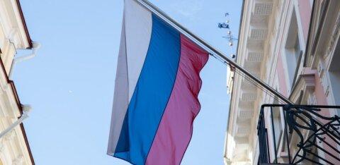 Российский самолет нарушил воздушное пространство Эстонии: МИД ЭР вручил послу ноту
