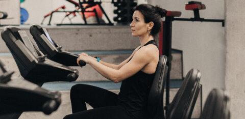 Карантин с пользой: 3 домашних тренировки от таллиннского фитнес-тренера