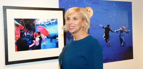 ФОТО. Алена Свиридова выложила снимок с сыном-кадетом