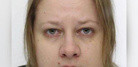 Поиски продолжаются: Полиция ищет пропавшую в Таллинне 27-летнюю Анну. Ее жизнь и здоровье могут быть в опасности