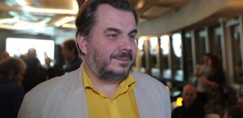 VIDEO   Mihkel Kangur: ühe esimese asjana peataksin Rail Balticu rajamise
