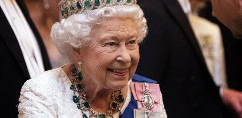 Pead end sotsiaalmeedias osavaks? Briti kuningakoda otsib suunamudijat, palk on päris kopsakas