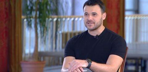Эмин Агаларов хочет жениться в третий раз
