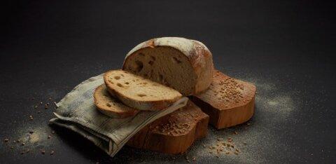 Как перестать выбрасывать хлеб?