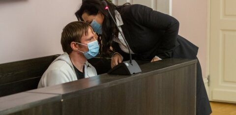 ФОТО | Процесс над алководителем, устроившим аварию с тремя погибшими, продолжается