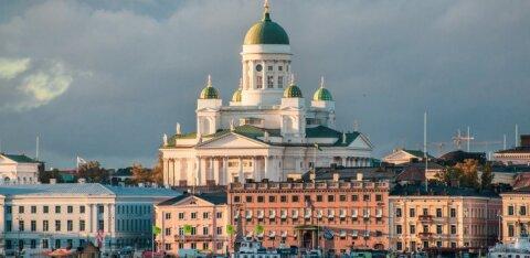 Пример для подражания. Почему Финляндии удается успешно бороться с пандемией коронавируса