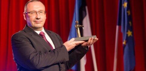 """""""Гражданином года-2020"""" стал Аркадий Попов"""