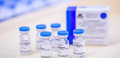 """Россия предложила Финляндии технологии по производству вакцины """"Спутник V"""""""