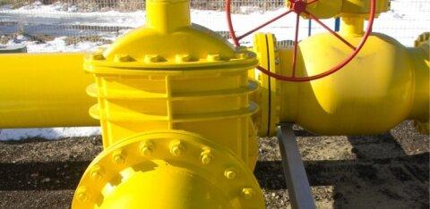 Аналитики предупредили о рисках отрицательных цен на газ в Европе
