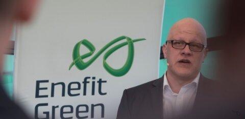 VIDEO | Eesti Energia andis teada uuest välisinvesteeringust: ettevõte ostis Poolas 17,3 miljoni eest 20 päikeseparki