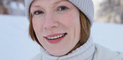 Maarja Jakobson neljanda lapse sünnist: tütre sünnitamine läks lihtsalt ja kergelt