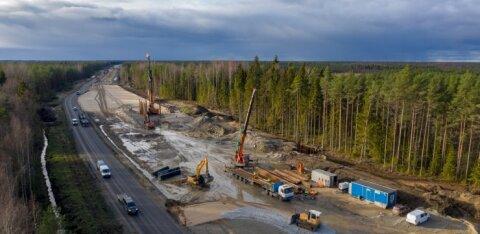 Rail Baltica uus hankemenetlus toob ehitusturule 60 miljonit eurot