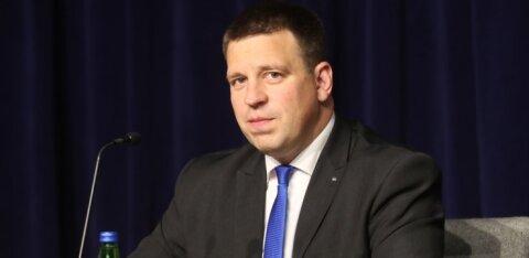 Юри Ратас призвал жителей Эстонии не расслабляться и напомнил о возможных коронавирусных ограничениях