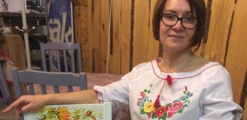 Приехавшая в Эстонию украинка: я никогда не спрашивала на Украине у семьи, чего они хотят поесть. Не было смысла