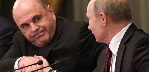 Премьер-министр России назвал две ключевые задачи правительства
