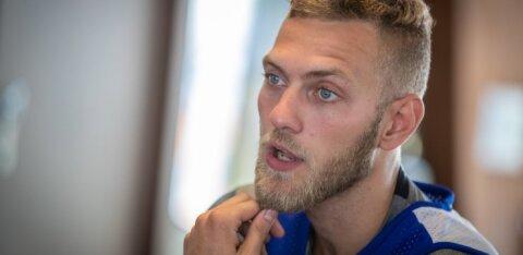Siim-Sander Vene Eesti korvpallikoondise vastastest: kõige hullem ei ole