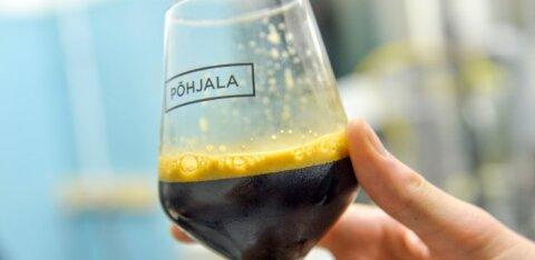 Эстонская пивоварня в третий раз вошла в сотню лучших пивоварен мира