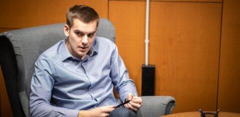 Telegraph Markus Villigust: Euroopa noorim miljardifirma asutaja astub Uberile kandadele