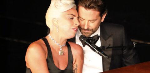 KLÕPS | Bradley on eilne päev! Vaata, millise kuuma Hollywoodi staariga semmib Lady Gaga nüüd
