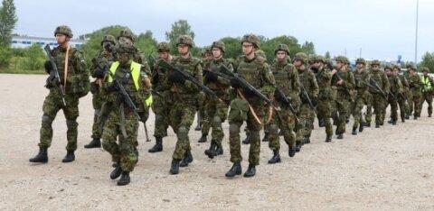 """Как российские СМИ освещали учения НАТО в Эстонии """"Осенний шторм""""?"""