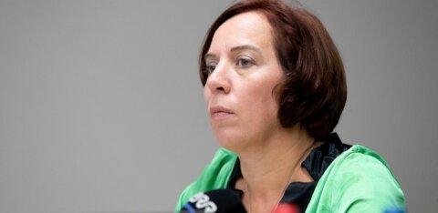 Майлис Репс прокомментировала сексуальное образование дошкольников