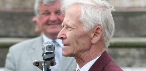 Suri 42 aastat Eesti rekordit enda käes hoidnud jooksulegend Mart Vilt