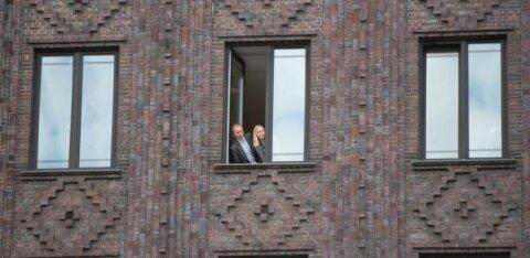 Помощь будет! Таллинн разработал пакет поддержки туристического сектора