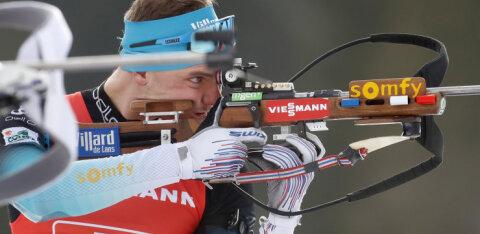 BLOGI | Milline heitlus! Prantslasest üllatusmees alistas finišisirgel Bö ja tuli maailmameistriks