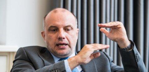 Луйк: присутствие американских спецподразделений является примером готовности США защищать Эстонию