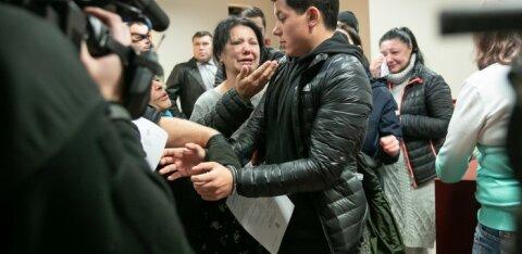 Valgas rusikalöögiga pereisa tapnud noor poksija riigikohtust õigust ei leidnud ja jääb kuueks aastaks vangi