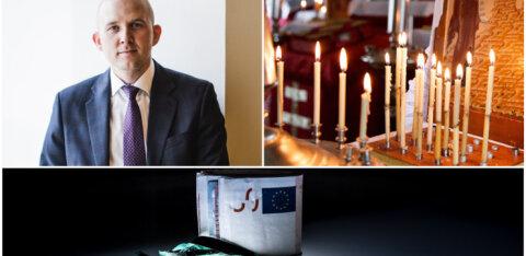 Pea miljon eurot valitsusliidu katuserahast läheb kirikutele