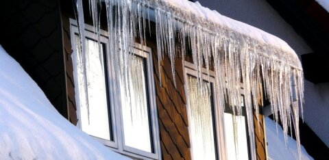 Покрывает ли страховка ущерб от замерзших труб?