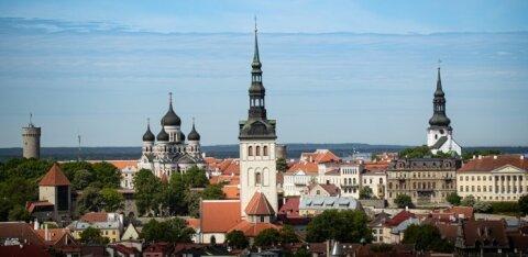 Для оживления экономики Таллинн возьмет кредит на сумму более 76 млн евро