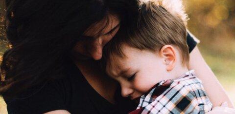Nelja lapse ema soovitab | 7 lihtsat võimalust, kuidas olla lapsele eeskujuks emotsioonidega toimetulekul