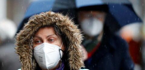 Германия продлила жесткий локдаун: закрыты магазины, детсады, спортзалы, обязательны медицинские маски