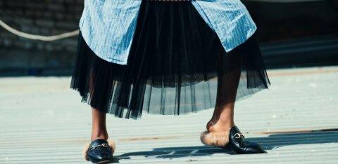 ФОТО   Фатиновые юбки — снова в моде! 15 cамых актуальных моделей и образов на весну от стилиста и блогера RusDelfi